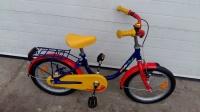 Sprzedam Rower dziecinny rozmiar kol 16