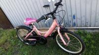Sprzedam rower rozmiar  kół 20