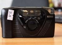 Aparat fotograficzny Ricoh Lens