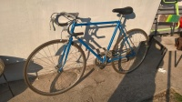 Rower kolarski, szosowy, kolarzówka