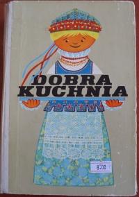 Książka Dobra Kuchnia