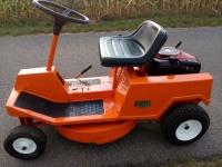Kosiarka traktorek, ciągniczek MTD