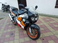 HONDA CBR 900RR w Pełni Sprawny Zarejestrowany Motocykl**