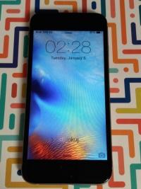 Replika iPhona 6S + etui