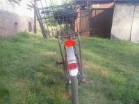 sprzedam rower damka exselusior city uzywany