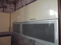 Meble kuchenne narożnikowe Wysoki połysk 1000 zł Dowóz