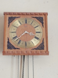 Sprzedam zegar!
