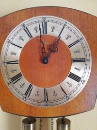 Sprzedam zegar wagowy!
