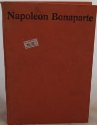 Książka Napoleon Bonaparte - A. Manfred
