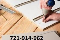 Montaż mebli IKEA- układanie paneli Tanio!!