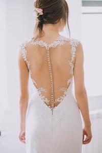 Sukienka ślubna DRUINA