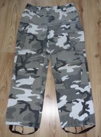 Spodnie taktyczne/Bojówki HELIKON męskie (rozmiar L/XL)