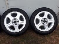 Felgi aluminiowe kola SEAT,WV,SKODA