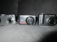 Sprzedam nowy aparat fotograficzny BENQ