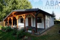 Naprusewo-domek rekreacyjny CAŁOROCZNY 400m od J.Kosewskiego
