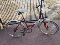 Rower składak - koła 24