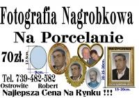 FOTOGRAFIA NAGROBKOWA