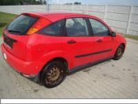 Ford Focus MK1 2001Rok Wszystkie czesci!!!!
