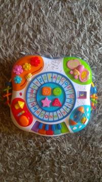 Interaktywny stolik edukacyjny Smily Play