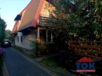 Dom wolnostojący o pow. 140m2 - Żychlin ul. Jałowcowa