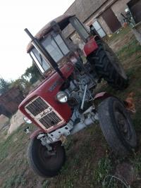 Sprzedam ciągnik rolniczy URSUS-328/330