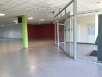 ! Lokal/biuro na PARTERZE 400 m2 do wynajęcia - Stary Konin