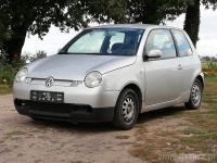 VW LUPO 3L 1.2 TDI