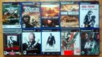 Playstation 2 oryginalne gry sprzedam