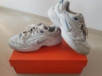Adidasy ze skórki Nike
