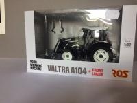 Ciągnik Valtra A104 ROS 1:32 - nowy