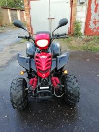 quad RATO 150