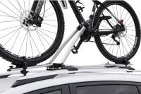 Uchwyt rowerowy Aguri Acuda