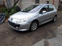 Sprzedam części do Peugeota 1.4 16V / 1.6 16V benzyna