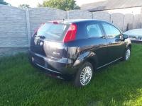 Sprzedam części do Fiat Grande Punto 1.4