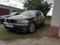 Sprzedam BMW E87 118D Diesel,