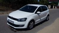 Sprzedam,VW Polo V 1.6 TDI,