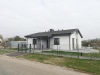 Nowy dom jednorodzinny na sprzedaż - Budzisław Kościelny