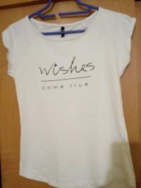 XS damskie T-shirty