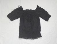 Szyfonowa bluzka Orsay