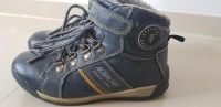 Buty na chłopca r.33