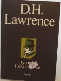 Książki D.H. Lawrence