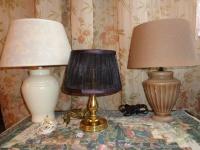 lampka nocna, gabinetowa - meble holenderskie Mielnica