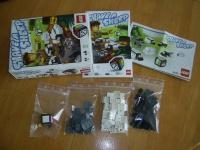 LEGO GRA SHAVEA SHEAP dla 2-4 graczy (Strzyzenie owiec )