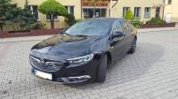 Opel Insignia Grand Sport 2018r. *Do ślubu*
