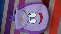Plecak Dory