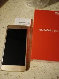 Sprzedam Huawei y6