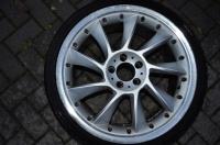 Alufelgi R19 Mercedes, VW, Audi