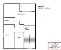 OSTATNIE mieszkanie w nowo wybudowanym bloku - Wola Podłężna