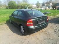 Posiadam części do Opel Astra 2.2 benzyna , rok 2002