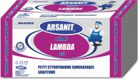 Styropian fasadowy Arsanit,  dach-podłoga, atrakcyjne ceny